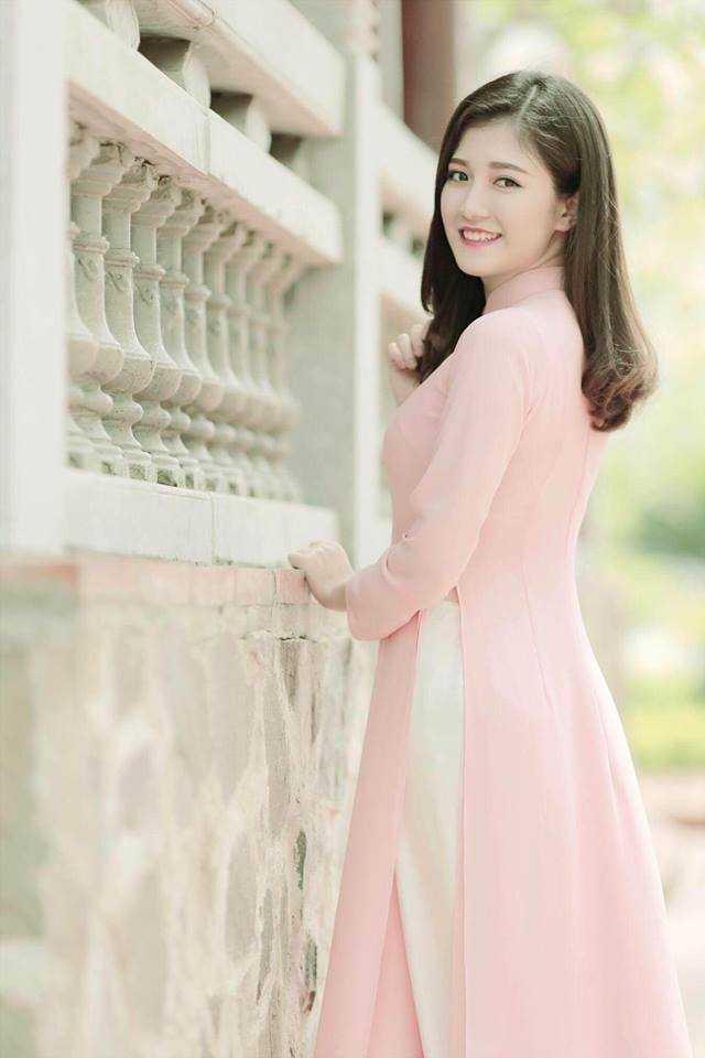 Cô gái Bùi Linh Chi ước mơ trở thành thẩm phán giỏi