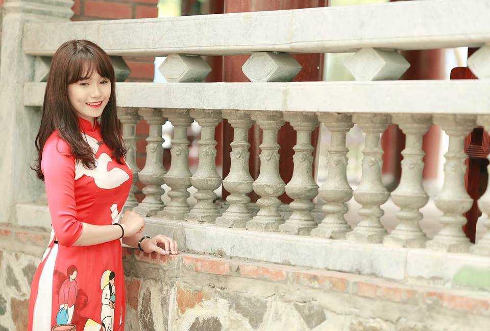 Trần Mỹ Linh