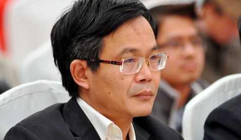 Nhà báo Trần Đăng Tuấn không lọt vào danh sách ứng cử đại biểu Quốc hội khóa XIV