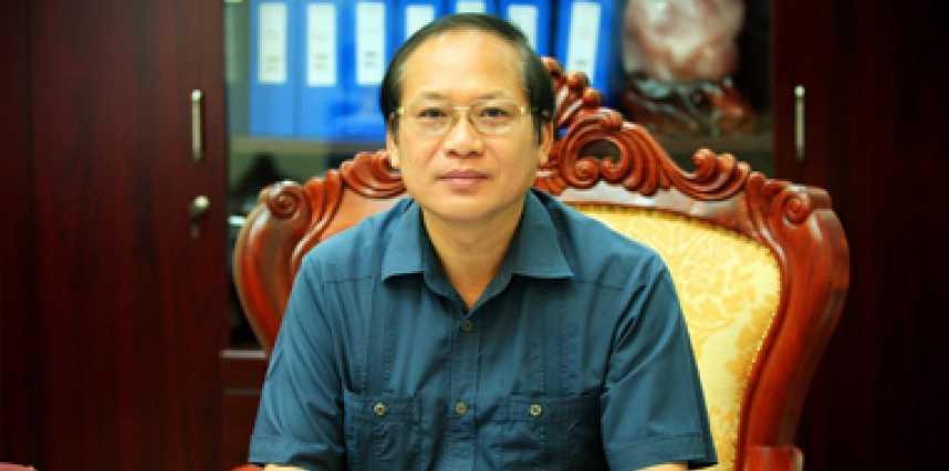 Ông Trương Minh Tuấn được giới thiệu làm Bộ trưởng Thông tin và Truyền thông