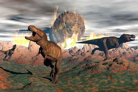 Khủng long Tyrannosaurus