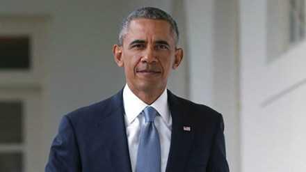 Tổng thống Mỹ Barack Obama. Ảnh: nbcnews.com.