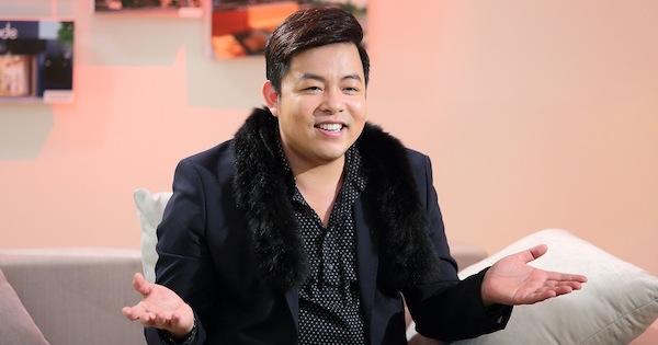 Quang Lê tiết lộ về thời phải đi xin để được hát.