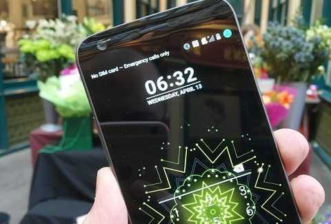 Điện thoại LG G5 ra đời sẽ là một bước đột phá hoàn toàn mới của hãng LG. Ảnh Dailystar