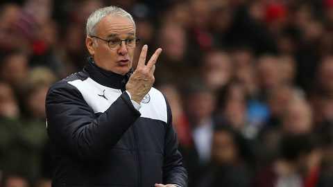 Ranieri giành chức vô địch quan trọng nhất sự nghiệp
