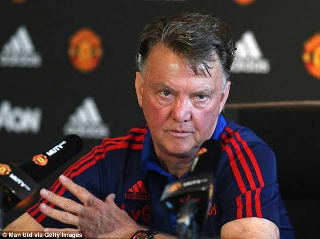 MU còn kiên nhẫn với Van Gaal?
