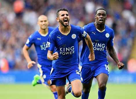 Leicester không cần những ngôi sao đắt giá để vô địch Ngoại hạng Anh