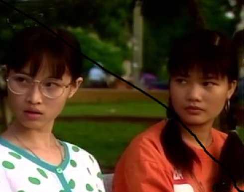 Thu Hiền vào vai Hân (áo chấm bi) - thành viên cuối cùng của nhóm 4H. Cô được đạo diễn Bùi Thạc Chuyên mời tham gia phim khi đang là học sinh trườngchuyên Amsterdam - Hà Nội.