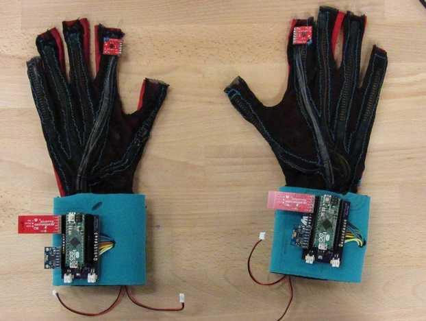 Phát minh Găng tay SignAloud có khả năng dịch ngôn ngữ ký hiệu sang lời nói