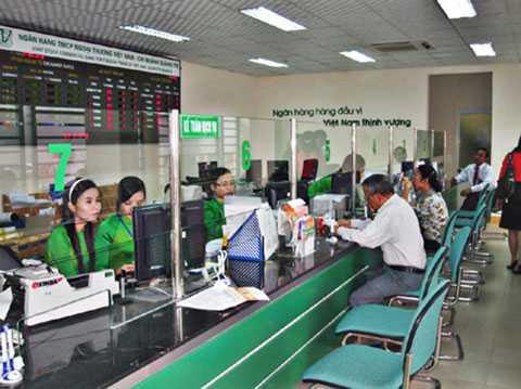 Thanh tra Vietcombank trong 60 ngày