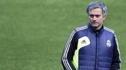 Mourinho sẽ về lại Real?