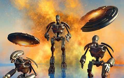 Lo ngại về sự diệt vong của con người trong tương lai