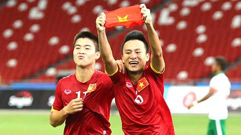 Tới SEA Games 31, bóng đá sẽ có huy chương vàng?