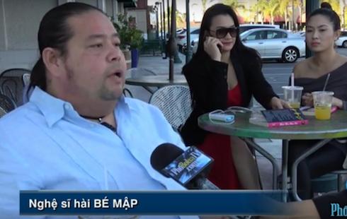 Diễn viên Bé Mập: Minh Béo rất sợ gặp gia đình