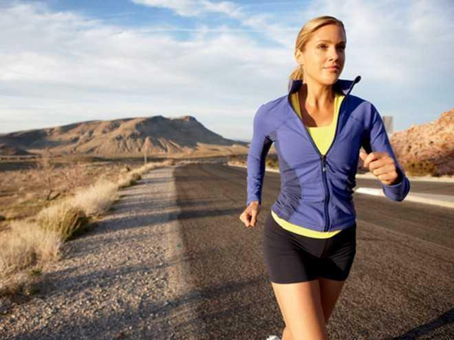 Tổn thọ vì tập thể dục giảm cân