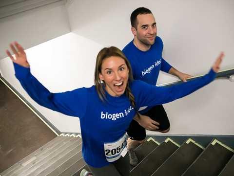 Biogen – Công ty công nghệ sinh học này làm được điều mà sốít các doanh nghiệp làm được, đó là: thay đổi cuộc sống của mọi người – 91% số lượng nhân công của họ công nhận điều này.