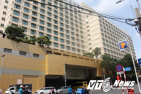 Khách sạn News Word nơi từng đón tiếp 3 vị Tổng thống Mỹ hứa hẹn là địa điểm lý tưởng cho vị Tổng thổng thứ 4 của Mỹ