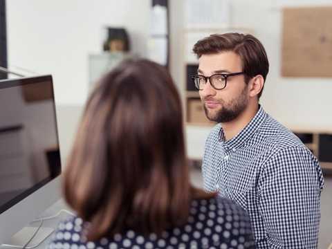 """""""Tại sao tốt nghiệp MBA xong, bạn không đến ứng tuyển chỗ chúng tôi luôn?"""" - ứng viên quản lý."""