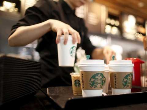"""""""Ở New York có bao nhiêu người uống cà phê?"""" - câu hỏi cho vị trí phân tích và mua hàng."""