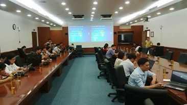 Formosa tổ chức họp báo thông tin chính thức vụ việc