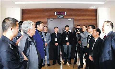 """Trung Quốc mở chiến dịch """"Lưới trời"""" lần hai"""
