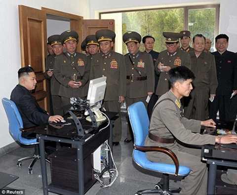 Triều Tiên đang sở hữu những tay hacker hàng đầu thế giới
