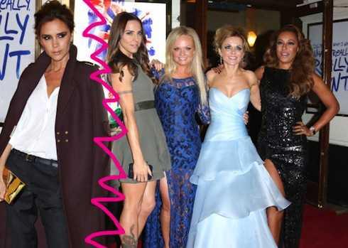 Bị chơi xấu cũng tạo cơ hội giúp Victoria Beckham trở thành một nhà thiết kế thời trang tên tuổi sau này.