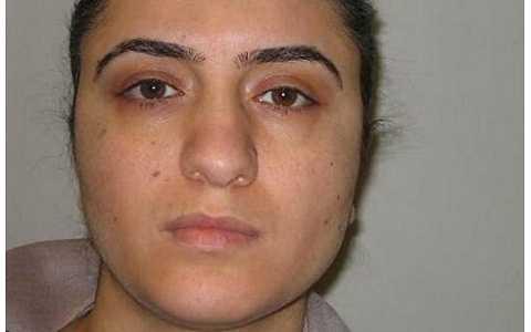 Cô Nurten thuê sát thủ giả mạo IS giết chồng