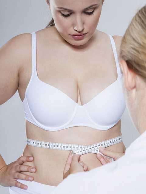 Không bị béo phì vẫn có thể mắc gan nhiễm mỡ