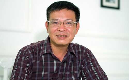 TS Lương Hoài Nam