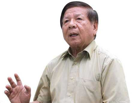 PGS Trần Xuân Nhĩ