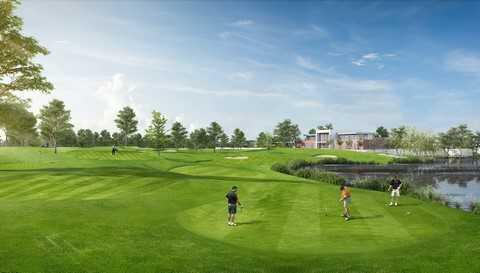 Học viện Golf EPGA hứa hẹn nhiều chương trình học hấp dẫn dành cho mọi lứa tuổi
