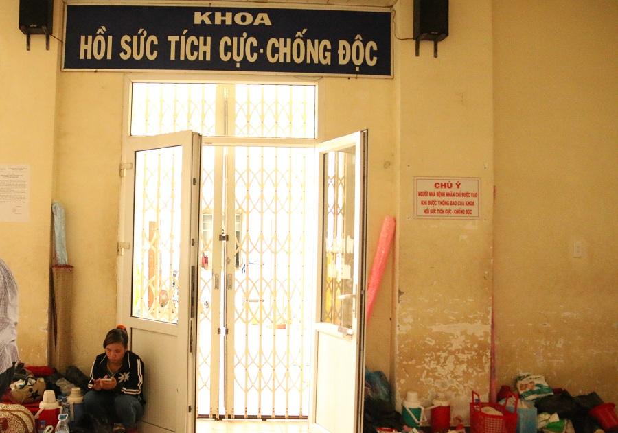 Những nạn nhân bị thương trong vụ tai nạn vẫn đang được điều trị tích cực tại Bệnh viện Đa khoa Quảng Ngãi.