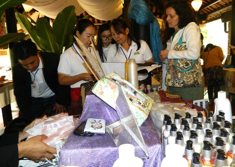 Festival chính là cơ hội để Việt Nam mở rộng mối quan hệ hợp tác quốc tế trên thương trường cũng như quảng bá hình ảnh di sản văn hóa Hội An ra thế giới.