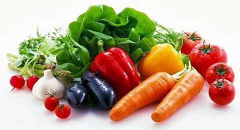 Nguy cơ mắc bệnh ung thư tuyến tiền liệt thấp hơn 35% nếu theo một chế độ ăn chay chủ yếu là rau quả