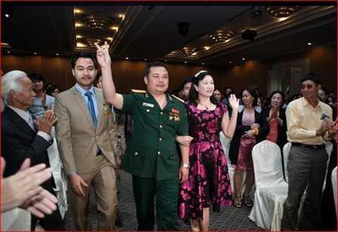 Những đối tượng hoạt động trong Công ty Liên kết Việt mạo danh là người của Bộ Quốc Phòng