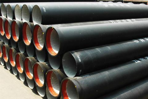 Các chuyên gia vật liệu xây dựng của Việt Nam chưa tin tưởng vào sản phẩm ống gang dẻo của nhà thầu Trung Quốc