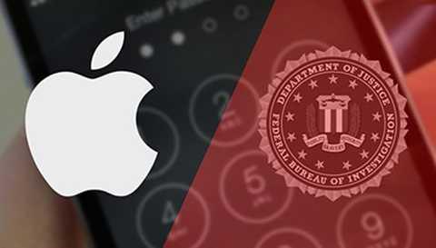 FBI tuyên bố đã hack được iPhone mà không cần trợ giúp của Apple. Ảnh minh họa.