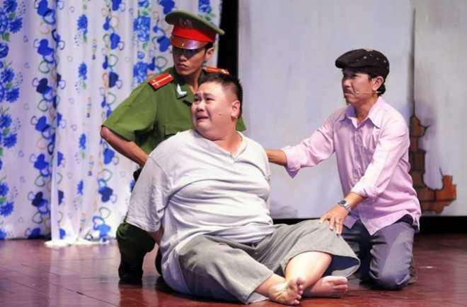 Ông Nguyễn Đăng Chương, Cục trưởng Cục NTBD đã lên tiếng về vụ việc nghệ sĩ hài Minh Béo bị bắt ở Mỹ với 3 tội danh dâm ô trẻ em. (Ảnh minh họa)