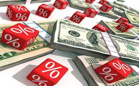"""thị trường ngoại tệ """"có vấn đề"""" khi mà lãi suất USD trong nước xuống 0%"""