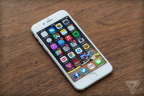 Người dùng sẽ phải bỏ thêm 100USD nếu muốn sở hữu iPhone 64GB
