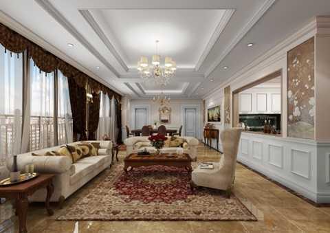 Tất cả các các căn hộ D'. Palais de Louis đều có tầm nhìn đẹp, thoáng đãng, phù hợp với mọi phong cách thiết kế nội thất từ cổ điển Hoàng gia đến Hiện đại tiện nghi