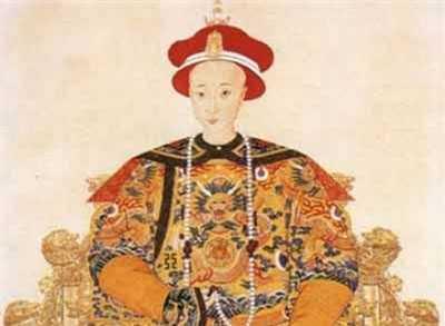 Vua Đồng Trị, tức Thanh Mục Tông, hoàng đế thứ 10 của nhà Thanh. Ảnh: News.