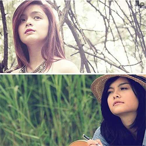 Tammy Trần tên thật là Trần Mai Anh, sinh năm 1992, hiện đang là sinh viên tại Dallas, Texas, Mỹ. Cô nàng không chỉ gây ấn tượng với vai nữ chính trong serie phim ngắn 7 love game mà còn trở thành hot girl nhờ gương mặt hao hao Phạm Quỳnh Anh.