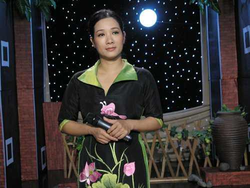 Thanh Thanh Hiền dè dặt nói về 'chồng mới' - 12