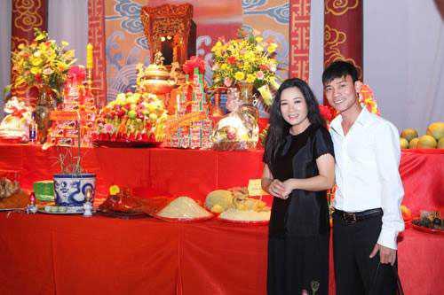 Thanh Thanh Hiền dè dặt nói về 'chồng mới' - 13
