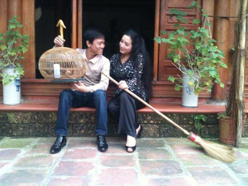 Thanh Thanh Hiền dè dặt nói về 'chồng mới' - 4