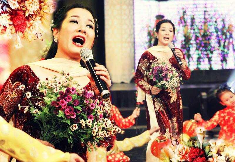 Thanh Thanh Hiền dè dặt nói về 'chồng mới' - 9