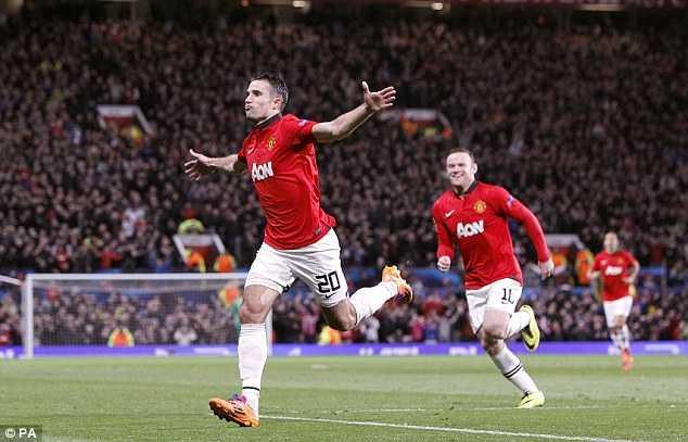 Man Utd đã có một chiến thắng không thể tuyệt vời hơn