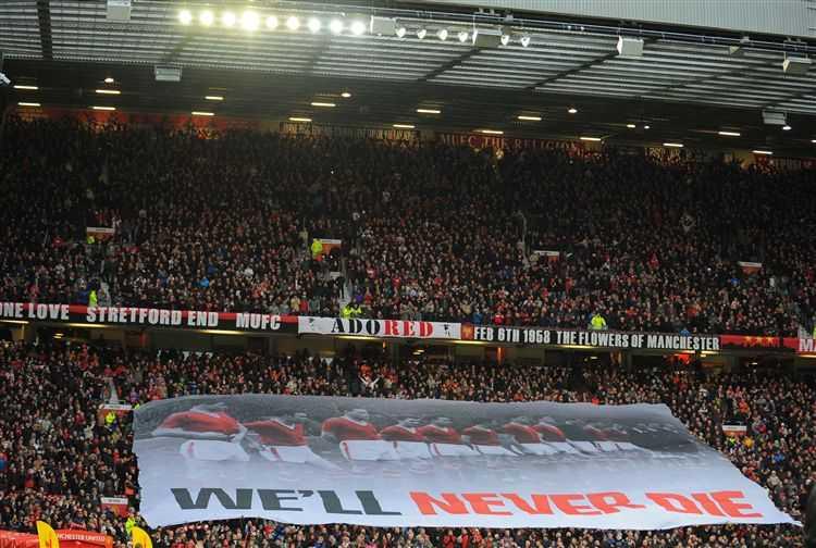 'Man Utd sẽ không bao giờ chết được đâu'
